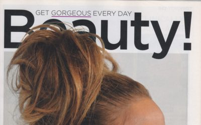 Get Gorgeous Every Day Beauty!