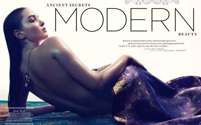 Ancient Secrets Modern Beauty