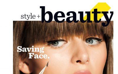 Saving Face. And Hair. And Nails.
