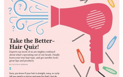 Take the Better-Hair Quiz!