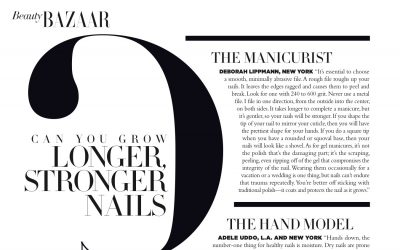 Can You Grow Longer Stronger Nails?