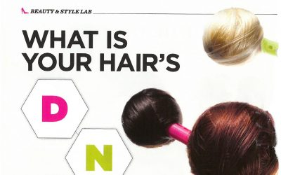 What Is Your Hair's DNA?