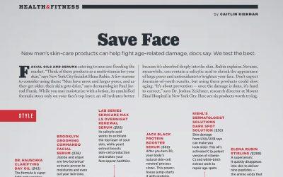 Save Face
