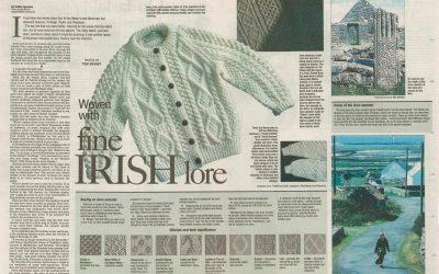 An Irish Yarn